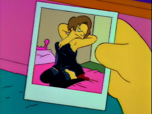 Bart the Lover6