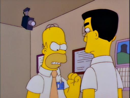 Homer's Enemy6