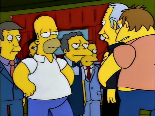 Homer the Vigilante4