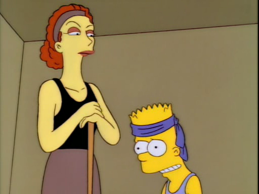 Homer vs Patty & Selma4