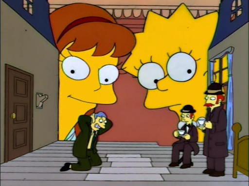 Lisa's Rival6