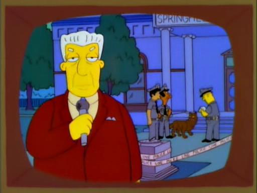 Who Shot Mr. Burns Part 2d