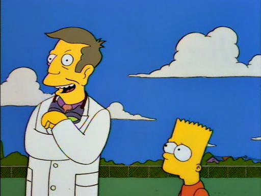 Bart's Comet3