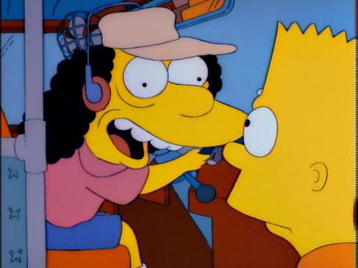 Homer Defined3