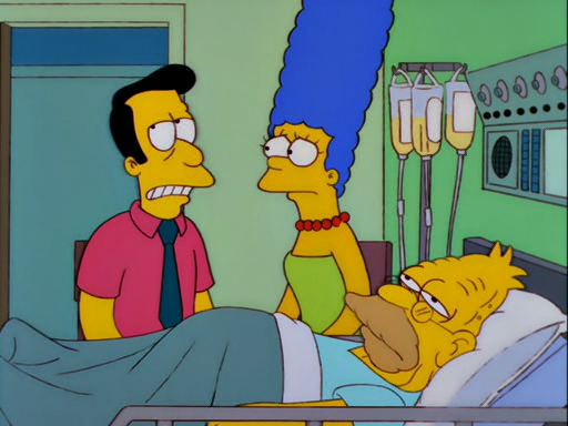 Homer Simpson in Kidney Trouble1