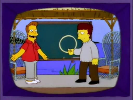 Bart's Inner Child5