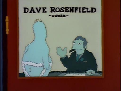 Dancin' Homer6