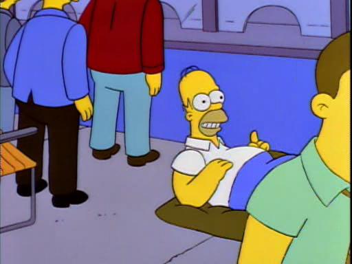 Homer Loves Flanders3