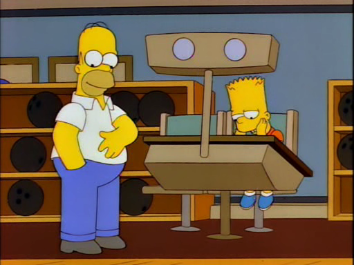 Homer vs. The 18th Amendment1