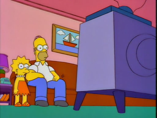 Homer vs Patty & Selma5