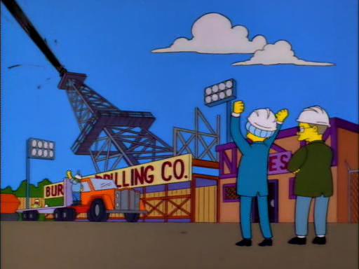 Who Shot Mr. Burns Part 1d