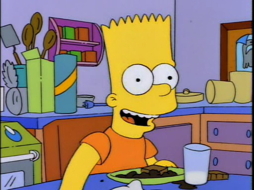 Bart Gets an Elephant5