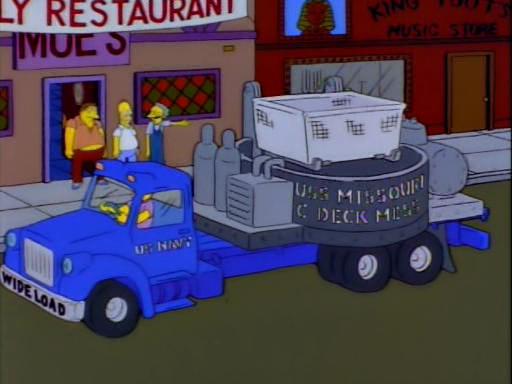 Bart Sells His Soul4