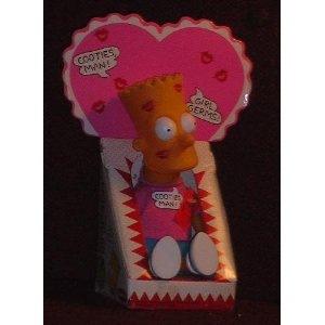 1990 Valentines Bart