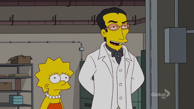 Compare Contrast Defeating The Bad Guy Dead Homer Society