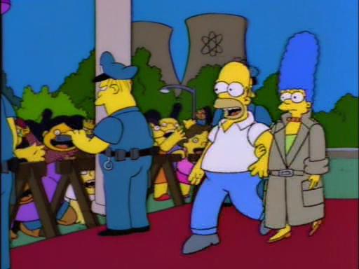 Homer Badman8