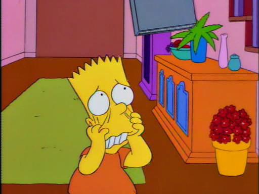 Homer Badman9