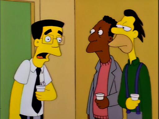 Homer's Enemy7