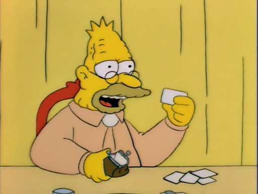 Homer the Great7