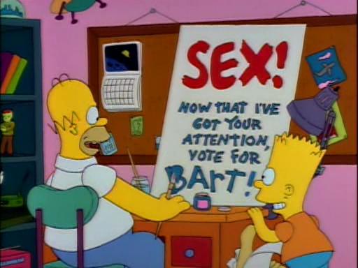 Lisa's Substitute5