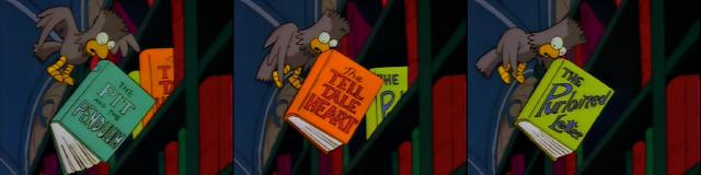 Poe Books
