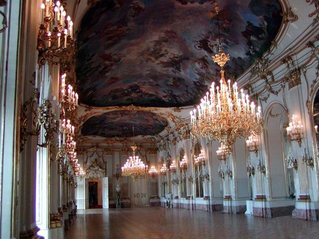 Schonbrunn Ballroom