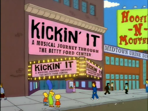 The City of New York vs. Homer Simpson4