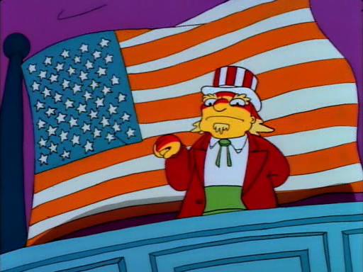 Bart vs Thanksgiving8