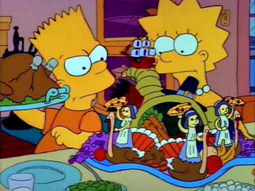 Bart vs Thanksgiving9