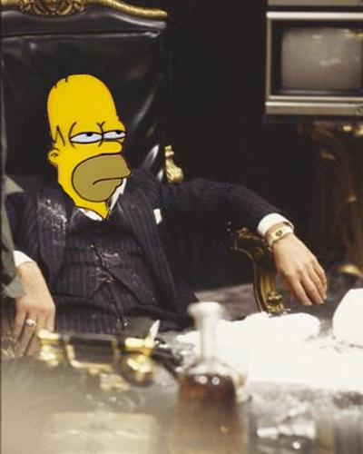 Homer Montana