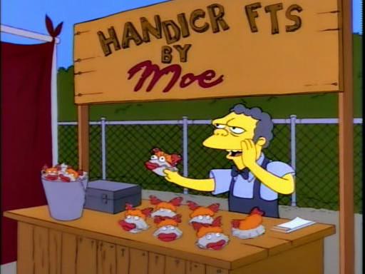 Homer's Barbershop Quartet7