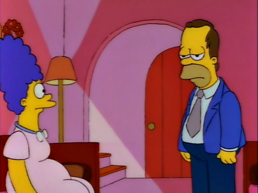 I Married Marge9