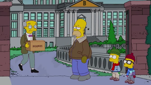 Patient Smithers