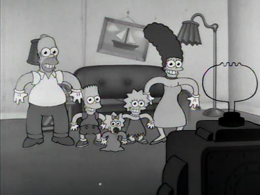 Bart's Comet7