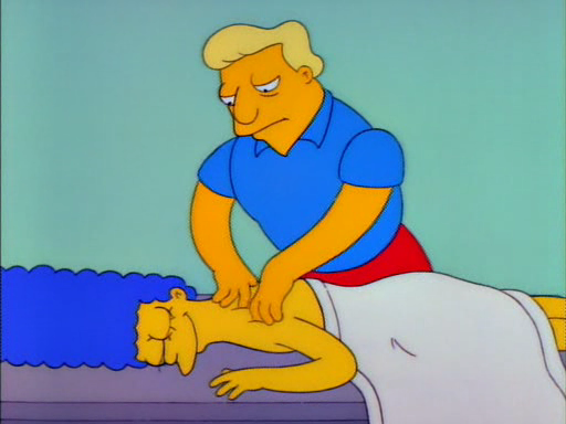 Homer Alone7