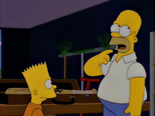 Homer at the Bat5