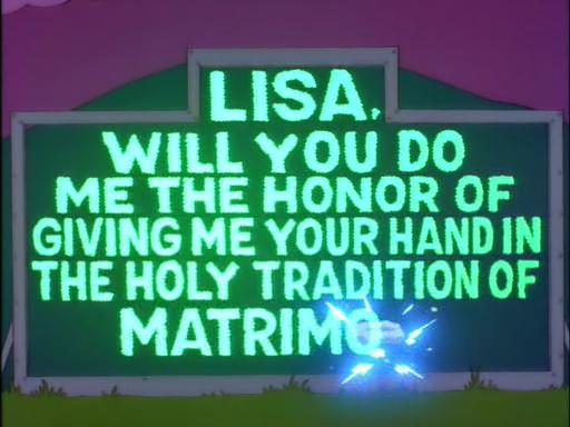 Lisa's Wedding11
