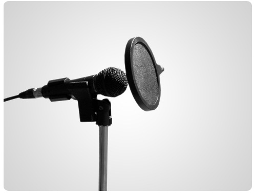 Narration Mic