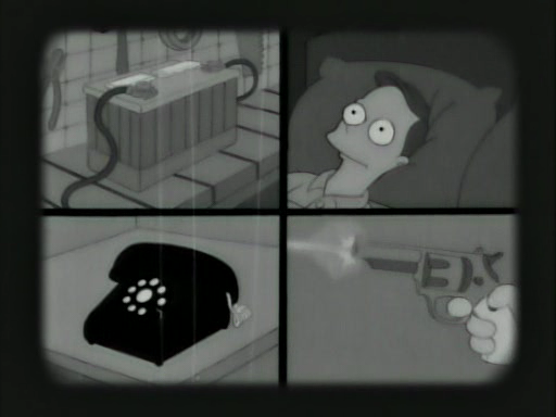 Bart the Lover8