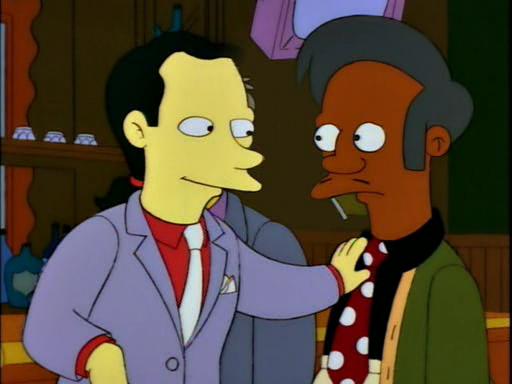 Homer's Barbershop Quartet8
