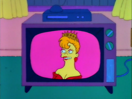 A Streetcar Named Marge3