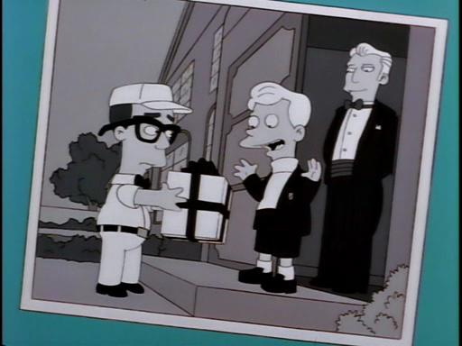 Homer's Enemy8