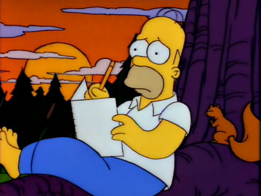 the simpsons analysis essay The simpsons movie is a 2007 american animated comedy film based on the  fox television series the simpsons the film was directed by david silverman,.
