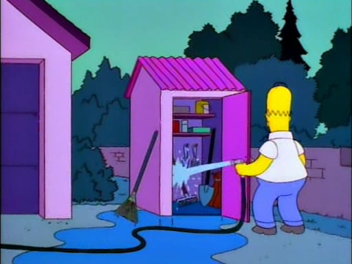 Who Shot Mr. Burns Part 2e