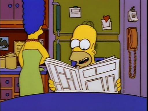 Bart's Inner Child8