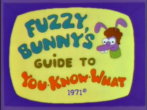Bart's Friend Falls in Love9