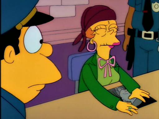 Bart the Murderer13