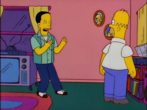 Homer's Phobia7