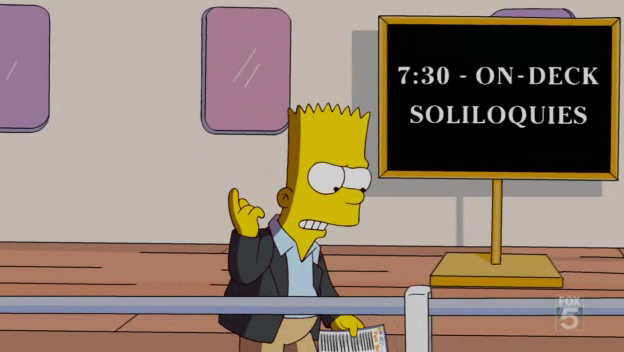 The simpsons and existentialism