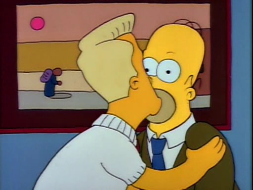 Simpson and Delilah8